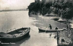 A 44.Ferry at Newnham4