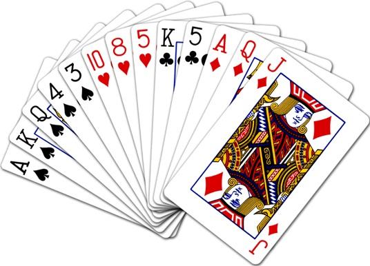 Bridge-cards